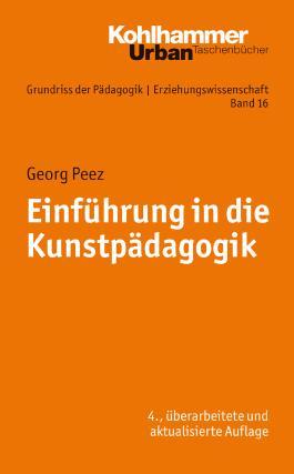 Einführung in die Kunstpädagogik (Urban-Taschenbücher)
