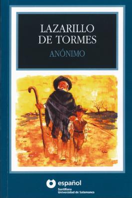 Leer en español - Nivel 3 / Lazarillo de Tormes