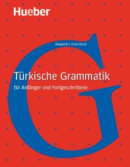 Türkische Grammatik
