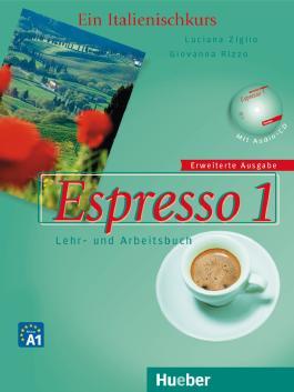 Espresso 1 erweiterte Ausgabe