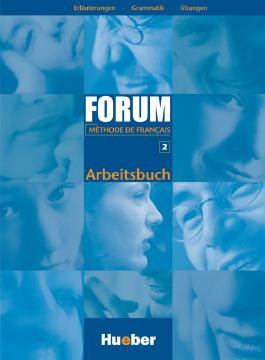 Forum 2. Méthode de Français / FORUM 2