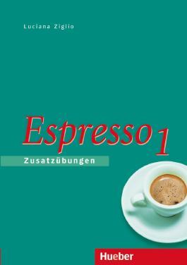 Espresso 1. Ein Italienischkurs / Espresso 1