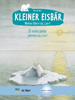 Kleiner Eisbär - wohin fährst du, Lars ?