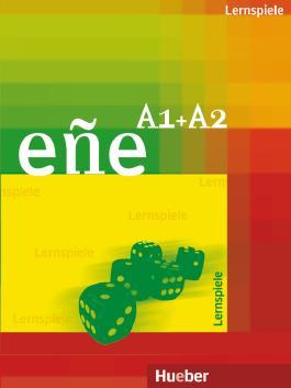 eñe A1+A2: Lernspiele