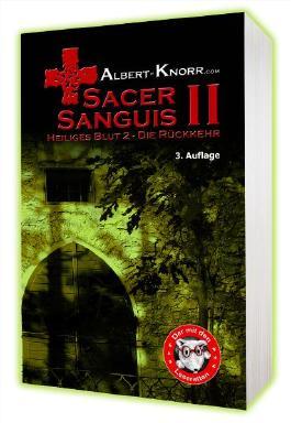 Sacer Sanguis II