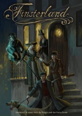 Finsterland - Das Rollenspiel