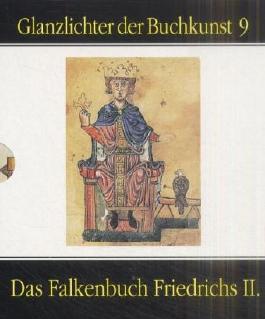 Das Falkenbuch Friedrichs II.