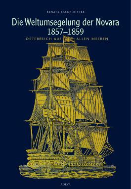 Die Weltumsegelung der Novara 1857-1859
