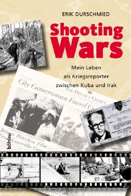 Shooting Wars