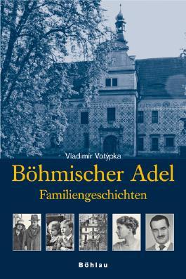 Böhmischer Adel
