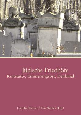 Jüdische Friedhöfe