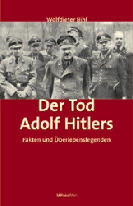 Der Tod Adolf Hitlers