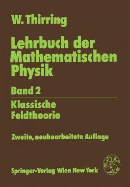 Lehrbuch Der Mathematischen Physik