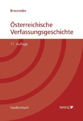 Österreichische Verfassungsgeschichte
