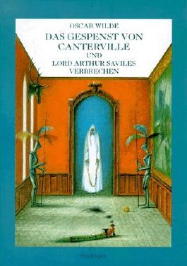 Das Gespenst von Canterville/Lord Arthur Saviles Verbrechen