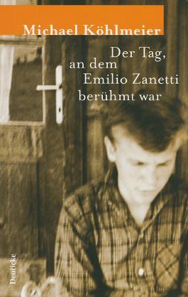Der Tag, an dem Emilio Zanetti berühmt war