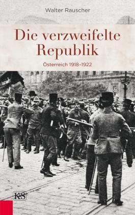 Die verzweifelte Republik