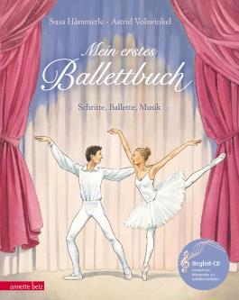 Mein erstes Ballettbuch