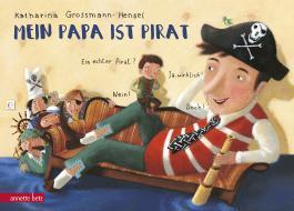 Mein Papa ist Pirat