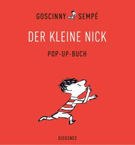 Der kleine Nick - Pop-up Buch