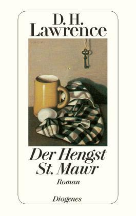 Der Hengst St. Mawr
