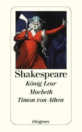 König Lear / Macbeth / Timon von Athen