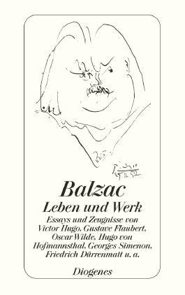 Balzac – Leben und Werk