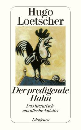 Der predigende Hahn