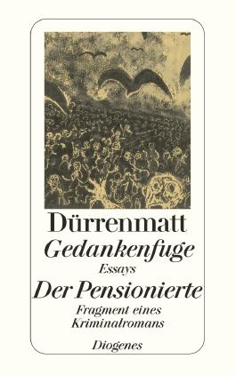 Gedankenfuge / Der Pensionierte