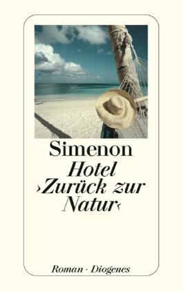 Hotel ›Zurück zur Natur‹