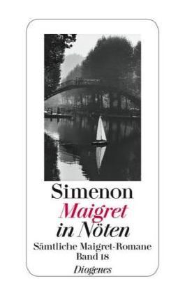 Maigret in Nöten