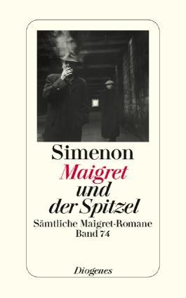 Maigret und der Spitzel