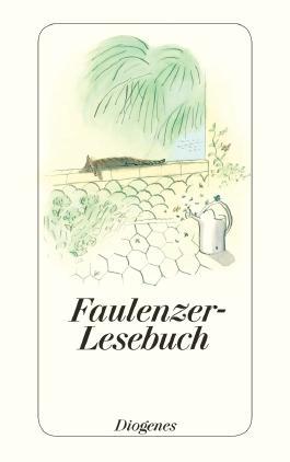 Faulenzer-Lesebuch