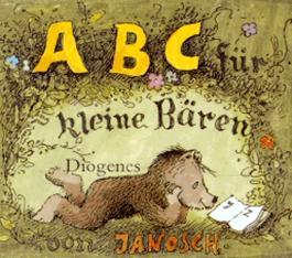 ABC für kleine Bären