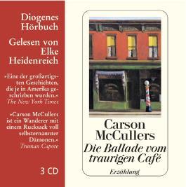 Die Ballade vom traurigen Cafe