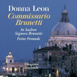 Zwei Fälle für Commissario Brunetti