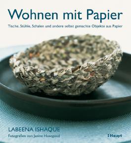 Wohnen mit Papier