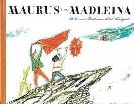 Maurus und Madleina