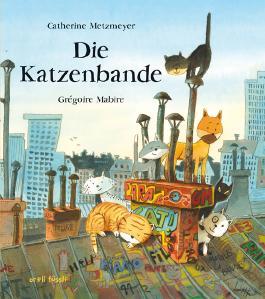Die Katzenbande