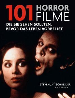 101 Horrorfilme