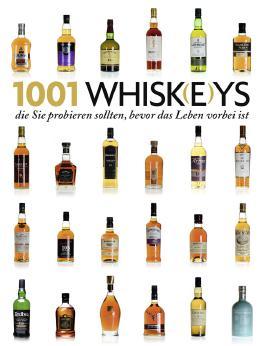1001 Whisk(e)ys,