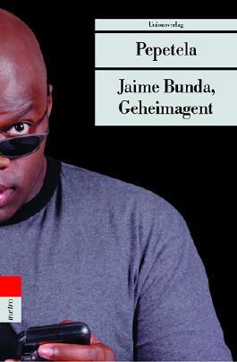 Jaime Bunda, Geheimagent