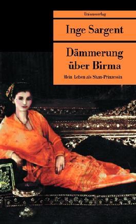 Dämmerung über Birma