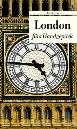 London fürs Handgepäck