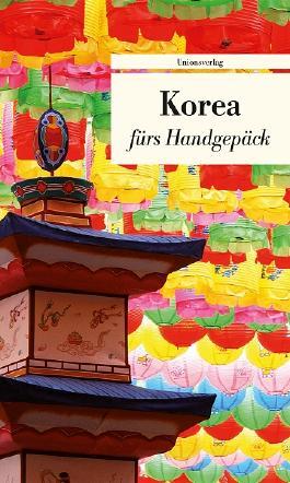 Korea fürs Handgepäck