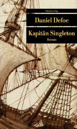 Kapitän Singleton