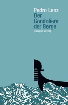 Der Gondoliere der Berge