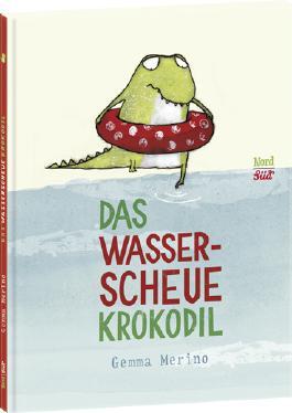 Das wasserscheue Krokodil