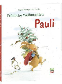 Fröhliche Weihnachten, Pauli