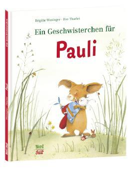 Ein Geschwisterchen für Pauli